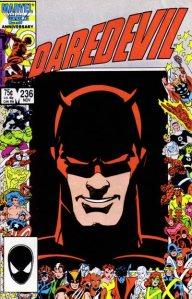 Daredevil 236