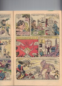 ROM 32 Kitty Pryde 1