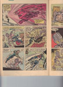 ROM 32 Kitty Pryde 2