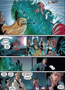 Uncanny X-Men V3 15 Magik Shadowcat 4