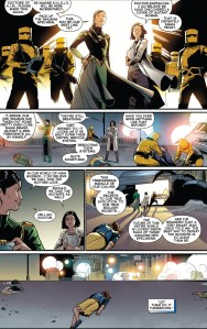 Uncanny X-Men V3 15 Shadowcat 1