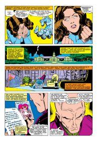 X-Men Classic 82 Kitty 2