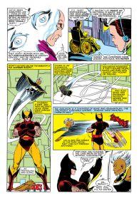 X-Men Classic 82 Kitty 3