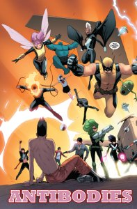 X-Men Legacy 22 Magik 1a