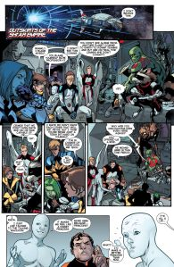 All New X-Men 23 Kitty Self Blame