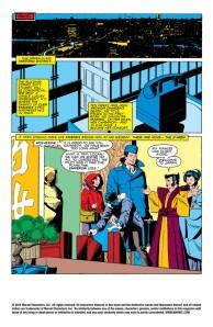 Uncanny X-Men 172 Kitty 1