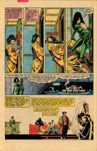 Uncanny X-Men 172 Kitty 4