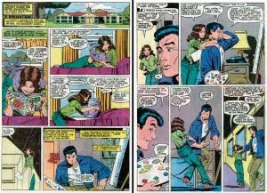 Uncanny X-Men 174 Kitty 1