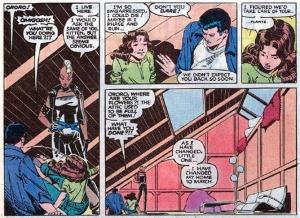 Uncanny X-Men 174 Kitty 4