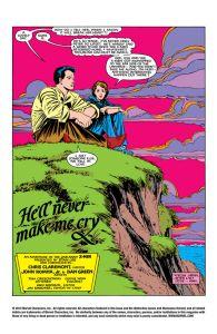 Uncanny X-Men 183 Kitty 1