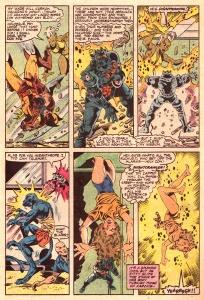 X-Men Micronauts 1 Kitty Karza 1