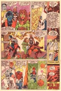 X-Men Micronauts 1 Kitty Karza 4