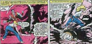 X-Men Classic 92 Magik