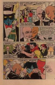 X-Men Classic 93 Lockheed
