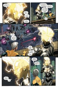 X-Men Forever 2 13 Shadowcat 1