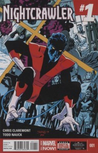 Nightcrawler Volume Two Issue 1