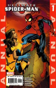 Ultimate Spider-Man Annual 1