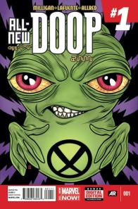 All New Doop 1