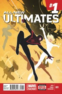 All New Ultimates 1