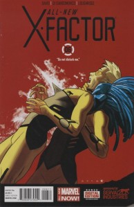 All New X-Factor 6