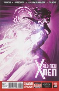 All New X-Men 26