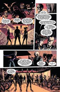 Marvel Knights X-Men 5 Kitty 2