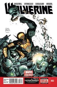 Wolverine V5 I3