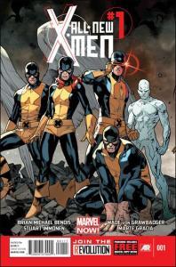 All New X-Men 1