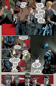 All New X-Men 2 Page 5