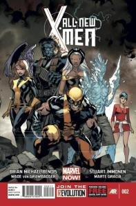 All New X-Men 2