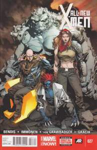 All New X-Men 21