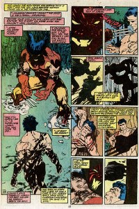 Heroes for Hope X-Men Frank Miller 2