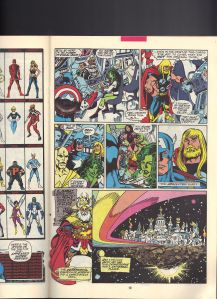 Infinity Gauntlet 2 Kitty Pryde Page 19