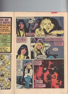 New Mutants V1 18 Lockheed 1