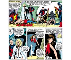 Uncanny X-Men 129 Kitty 3