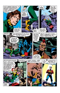 Uncanny X-Men 141 Kate Pryde 1