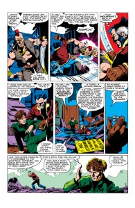 Uncanny X-Men 141 Kate Pryde 2