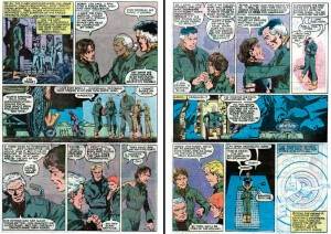 Uncanny X-Men 141 Kate Pryde 4-1