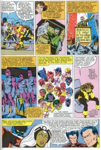 Uncanny X-Men 141 Kate Pryde 4