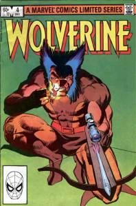 Wolverine mini 4