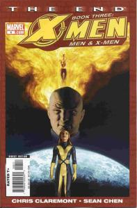 X-Men End Book Three 6