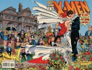 X-Men V1 30