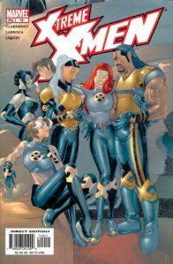 X-Treme X-Men 19