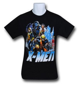 All New X-Men 2 Shirt
