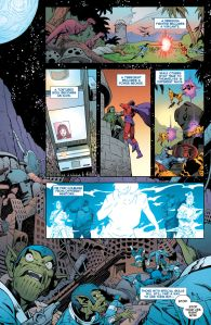 All New X-Men 25 Paul Smith