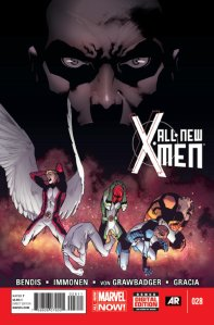 All New X-Men 28