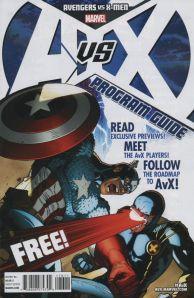 AvX Program Guide