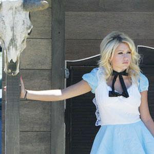Britney 11