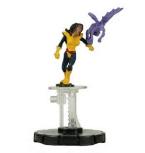 Heroclix Kitty Pryde Lockheed Xplosion