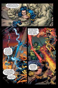 Ultimate X-Men Annual 1 Shadowcat 0